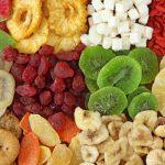 Pó de Frutas Liofilizadas